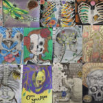 Student Art Feature